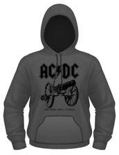 Markenlose Thema ACDC Herren-T-Shirts