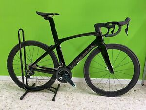 Trek Madone SLR8 Project One Rim Brake Taglia 52