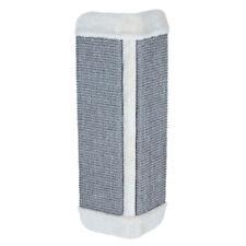 Trixie Kratzecke Kratzbrett für Zimmerecken Grau 60 x 32 cm