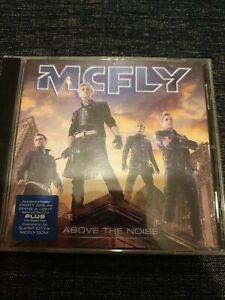 McFly - Above the Noise (2010)
