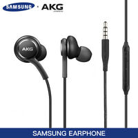 Samsung AKG EarBuds Headphones Headset Earphones Galaxy S9 S8+ S7 Note 9 8 7 New
