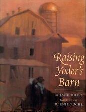 Raising Yoder's Barn
