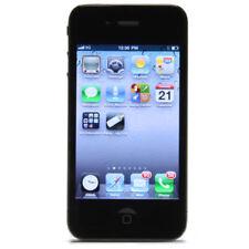 Apple iPhone 4 - 8GB - Black (Unlocked) A1332 (GSM) (CA)
