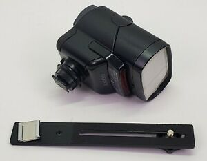 Sony HVL F32X Shoe Mount Flash for Sony Camera Photography Equipment DC 6V Japan