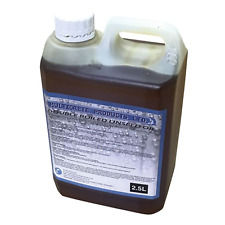 Double Boiled Linseed Oil Traditional Mastic Paint Timber Wood Treatment 5 Litre