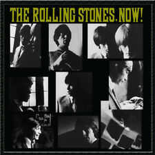 The Rolling Stones - Now! (NEW CD)
