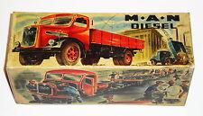 Reprobox für den Arnold MAN-Lkw Nr. 3500