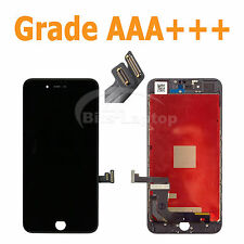 Apple iPhone 7 PLUS A1784 LED e touch Digitizer grado AAA +++ Bulk lotto di 5 Nero