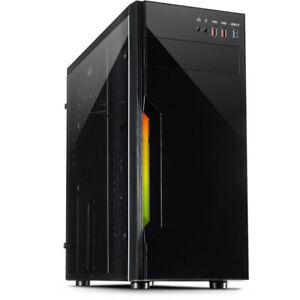 Aufrüst PC 201: Intel I9 10900 10x 5,2 Ghz Turbo MSI B460M 16 GB