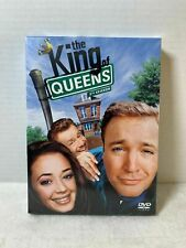 The King of Queens - Complete 3rd Season -  DVD - 3 Disc Set -  Brand New Sealed