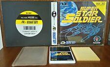 Super Star Soldier PCE PC Engine