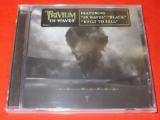 In Waves by Trivium (CD, Aug-2011, Roadrunner Records)