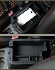 For Mitsubishi Outlander Sport 2012-2017 Interior Armrest Storage organizer Box