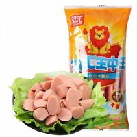 Snack Food Shuanghui Special-grade 9pcs*30g 双汇王中王特级火腿 现货