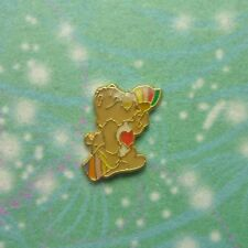New Care Bear Charm Brown - Tender heart Bear - charm for story glass lockets