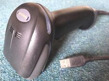 Honeywell 1900GSR Xenon 2D barcode scanner,USB cable,warranty,works perfectly