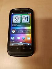 HTC Desire S - Black (Unlocked) Smartphone - Reduction!!