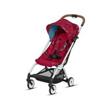 Poussette Cybex Eezy S Love Red - Fashion Edition