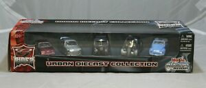 Maisto G Ridez Custom Shop - Urban Diecast Collection - 1:64 VW Bus