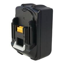 Power Tools Battery for Makita BSS610X2, BSS610Z, BSS611X, BSS611Z, BST221Z