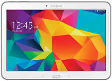 Samsung Galaxy Tab 4 SM-T530 10.1'' 16GB 1.5GB Ram WiFi Android White