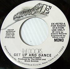 DOORS 45 Get Up And Dance White Label Radio PROMO