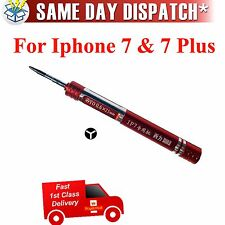 iPhone 7 Tri Point Y 0.6 Screwdriver tools 7 PLUS iphone 8 Internal Screw Driver