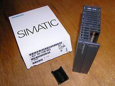 NEW - Siemens 6ES7340-1CH00-0AE0 E:02 S7-300 CP340 RS422/485 open original box