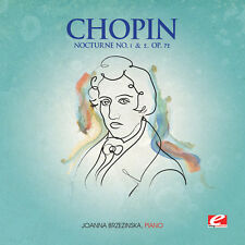 Andrea Immer, Chopin - Nocturnes 1 & 2 Op 72 [New CD] Manufactured On Demand