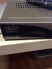 DREAM Multimedia DM500-S TV-Receiver