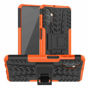 For Samsung Galaxy A12 A32 5G A21s Case Heavyduty Shockproof Armour Phone Cover
