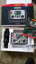 HORNBY R8214 ELITE DCC CONTROLLER, BOXED. LATEST FIRMWARE. EXCELLENT.