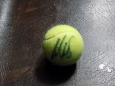 MARIA SHARAPOVA AUTOGRAPHED NEW PENN TENNIS BALL W/COA