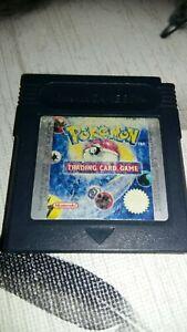 Pokémon Trading Card Game Nintendo Game Boy Dx Pokemon