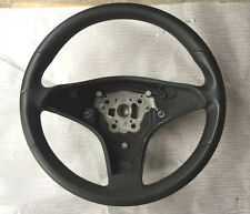 MERCEDES CLC 2008 - 2011 LEATHER STEERING WHEEL IN BLACK A2304602118
