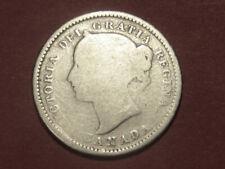 1970 Canada 10 cents  (low grade)