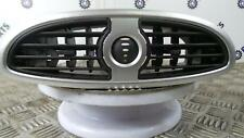 Renault Clio III 2006-2012 Air Central Ventilation Vent Argent