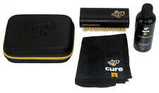 CREP PROTECT Travel Shoe Care Pack Sneaker Shoe Cleaner Wipes And Brush NEW