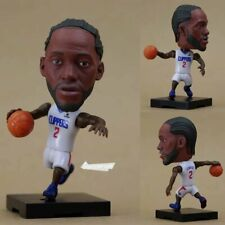 NBA Basketball Action Figure Figurine - Kawhi Leonard LA Clippers
