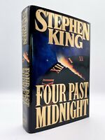 Four Past Midnight - FIRST EDITION - 1st Printing - Stephen KING 1990 The Stand