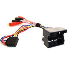 Terminaux et accessoires de câblage pour autoradio, Hi-Fi, vidéo et GPS pour véhicule Audi