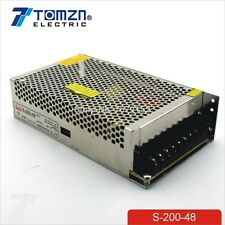200W 48V 4.2A Single Output Switching power supply