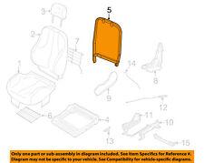GM OEM Front Seat-Seat Back Frame 16748361