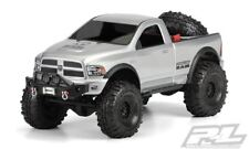 Proline Racing - Ram 1500 Clear Body For 1:10 Scale Crawlers