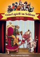DVD Augsburger Puppenkiste - URMEL SPIELT IM SCHLOSS ++NEU
