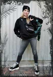 Calvin Klein PulloverMonogram Größe 140/10 Jahre Mädchen/Girls NEU 79,90