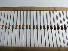 1/4W 1/4 Watt 5% Tolerance Carbon Film Resistor 10 PIECES USA SELLER