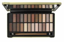 Technic Treasury 24 Colour Eye Shadow Palette With Mirror Makeup Collection
