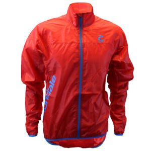 Cannondale 2015 Pack Me Jacket Racing Red Extra Large