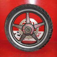 Ruota cerchio anteriore Kymco People 200 S 2007 2008 2009 2010 INIEZIONE